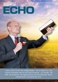 adventist echo by adventist echo issuu