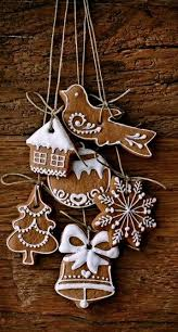 gingerbread ornaments best 25 gingerbread ornaments ideas on ornaments for