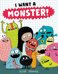 25 adopt monster ideas monster party