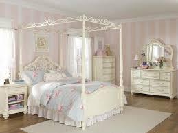 bedroom furniture girls canopy bedroom sets andifurniture inside