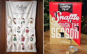 The Best Advent Calendars For Christmas 2017