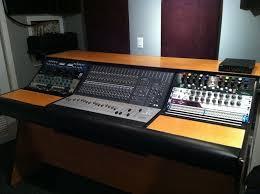 Omnirax Presto 4 Studio Desk Studio Desk Ebay