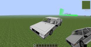 minecraft pickup truck 1 6 4 1 7 10 dr prof luigi u0027s content packs for flans mod mods