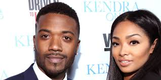 princess love watch ray j and princess love have an epic fight before their