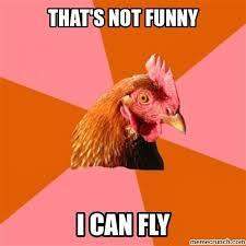 I Believe I Can Fly Meme - i believe i can fly novel updates forum
