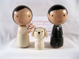 wood cake toppers wedding cake topper wood wedding cake idea