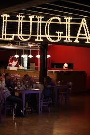 All Chocolate Kitchen Geneva Il Pizzeria Luigia Geneva Buzzy Atmosphere Good Good Pizzas And