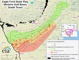 Counties In Texas Map Tti Conducts Eagle Ford Hazmat Truck Traffic Study In South Texas