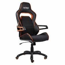 Gaming Desk by Gaming Desk Chair Office Racing Seat Pu Leather Esport Nitro