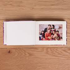 Small Photo Albums Personalised Photo Albums Uk Custom Photo Albums