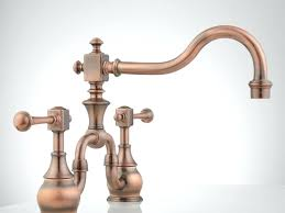 copper kitchen faucet kitchen faucet copper bloomingcactus me