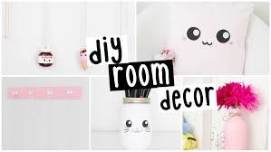 Easy Diy Room Decor Diy Room Decor Ideas Youtube Fantastic Diy Room Decorations