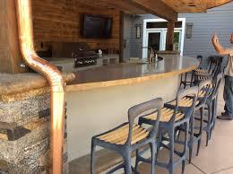 Kitchen Design Boulder by High End Outdoor Kitchen In Boulder Co U2013 Hi Tech Appliance