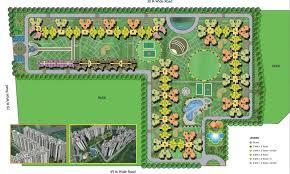Amrapali Silicon City Floor Plan Amrapali Princely Estate Noida Sector 76 8800496210 Princely