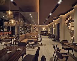 Qatar Interior Design Crepe Bechamel Restaurant Interior Design Doha 2017 Deniz Kaya
