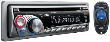 jvc kd hdr30 radio cd mp3 player stereo sound output mode