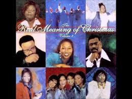 best gospel christmas songs greatest gospel music for christmas