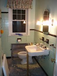 1940s bathroom design 1940 bathroom design 62 best 1940 s bathroom images on