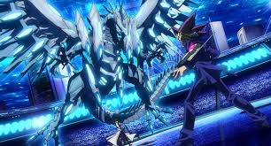 blue eyes chaos max dragon anime yu gi oh fandom powered by