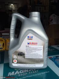 nissan micra oil change all about diesel engine oils page 108 team bhp