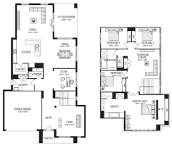 henderson 42 chateau from metricon homes