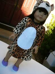 Halloween Doll Costumes 127 American Doll Costumes Animals Images