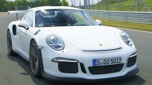 porsche truck 2016 truck swerves into the oncoming lane and crushes car