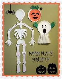 Halloween Decorations For Preschoolers - best 25 halloween paper plate crafts for kids ideas on pinterest
