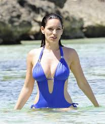 kelly brook bikini pics the celeb zone on twitter