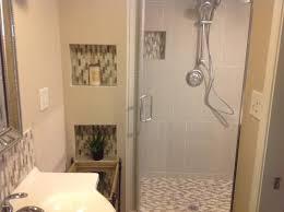 Bathroom Porcelain Tile Ideas by Ms International Metro Glacier 12 In X 24 In Glazed Porcelain