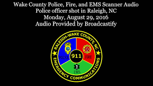 Raleigh Flag Wake County Sheriff And Raleigh Police Scanner Audio Police
