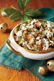 vegetarian christmas side dish recipes southern living