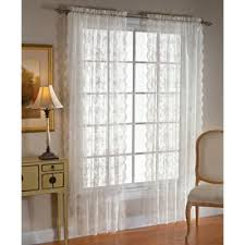 Battenburg Lace Curtains Panels Buy Lace Curtain Panels From Bed Bath Beyond