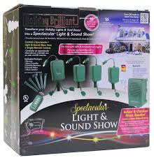 amazon com bluetooth christmas holiday spectacular light u0026 sound