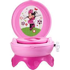 disney baby minnie mouse 3 1 celebration potty