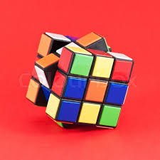rubik s in a classic rubik s cube each of the six faces is covered by 9