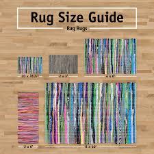 room essentials rug dii home essentials 2x3 feet cotton rag rug for kitchen