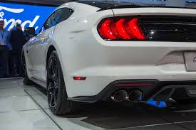 mustang forf 2018 ford mustang gt premium drive review automobile magazine