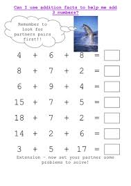 adding 3 numbers adding 3 numbers by melaniejayne teaching resources tes