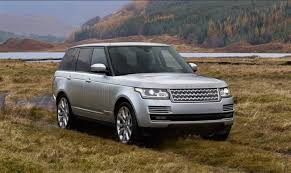 orange range rover 2017 range rover diesel hse swb lease offer