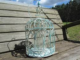 shabby chic bird feeder bird feeder whimsical outdoor decor yard