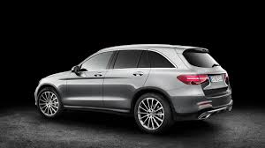 suv mercedes 2016 mercedes benz glc specs details price and photo gallery