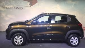 renault kwid black colour quick look renault kwid youtube