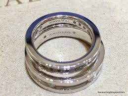 manly wedding bands media mei ting reveals customised wedding bands