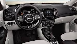 red jeep compass interior interior 2018 jeep compass by kernersville nc m blog