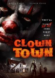 clowntown trailer horror is not fooling around ew
