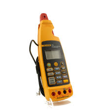 fluke 773 milliamp process clamp meter tequipment net