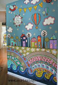 34 best mural ideas images on pinterest mural ideas art ideas