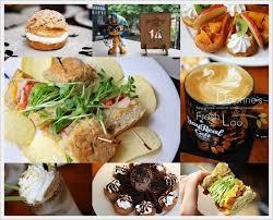 photos cuisines relook馥s 台中市北區 stayreal café by gabee 一中店創作味覺的藝術咖啡