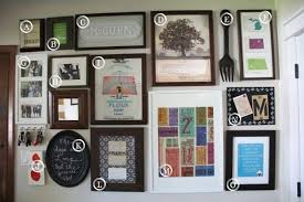 kitchen gallery ideas what to hang on a kitchen gallery wall